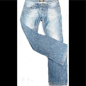 Versace Womens jeans